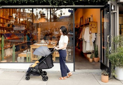 The three reasons to buy your baby essentials locally